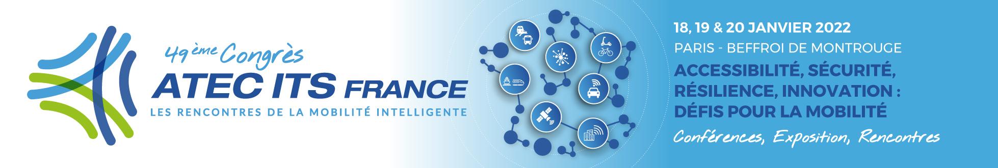 49e congrès ATEC ITS France