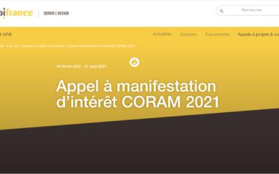 AMI CORAM 2021