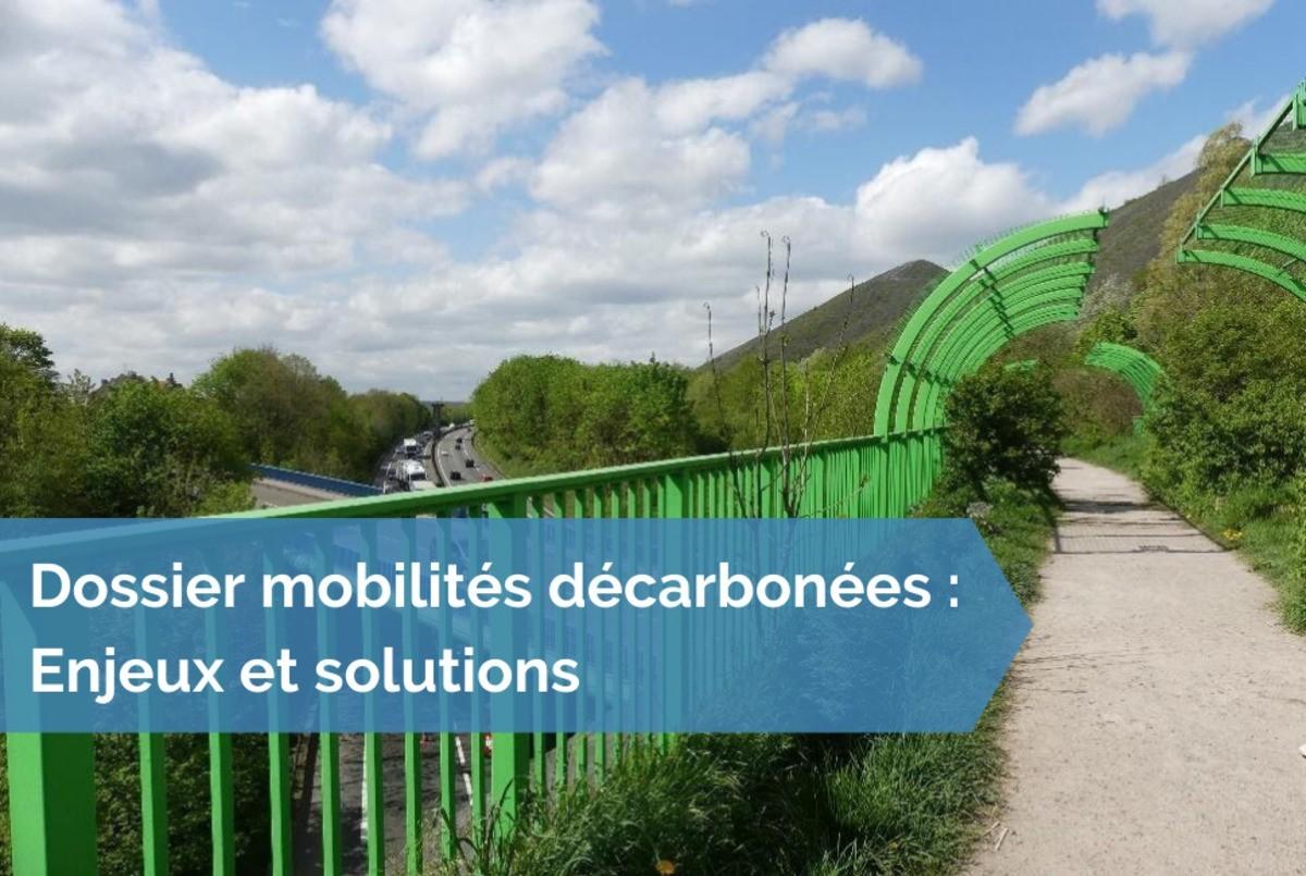 Vers une mobilité bas carbone en périurbain