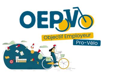 AMI Objectif Employeur Pro Vélo