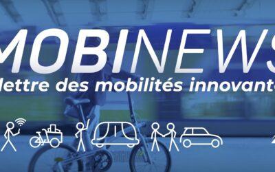 Lancement de Mobinews, la lettre des mobilités innovantes d'i-Viatic